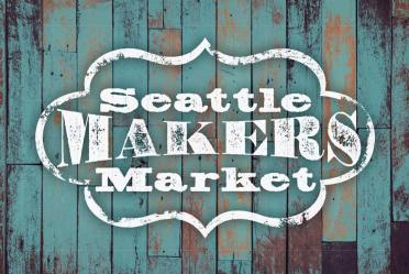 Seattle Makers Market