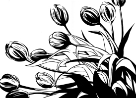 Breanna-Welsh-04-Ink-Tulips-22x28 copy