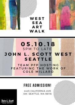 Cole Millard at John L. Scott