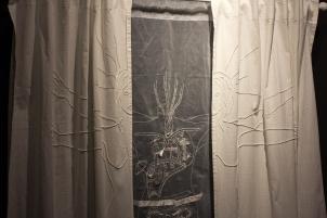 Heather Marie Scholl at Virago Gallery