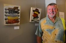 Patrick Sanford at Windermere