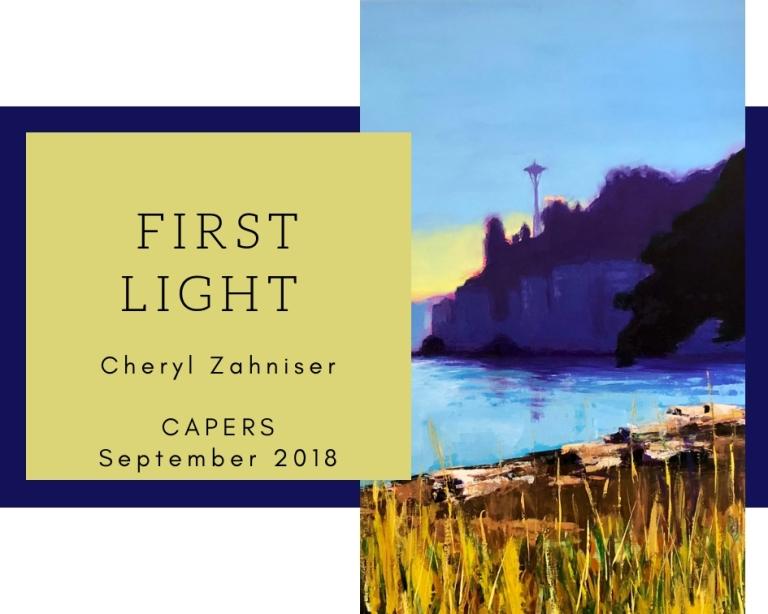 Cheryl Zahniser