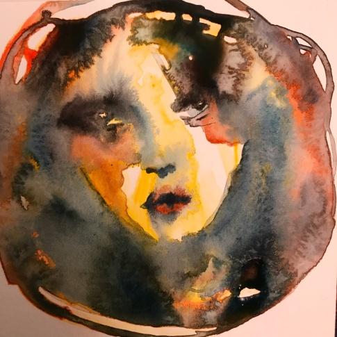 Maggie Sharar at West Seattle Art Nest