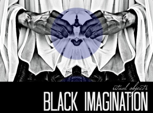 Black Imagination: Ritual Objects at Virago Gallery