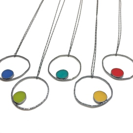 COLOR / TEXTURE /FORM - A JEWELRY INVITATIONAL at Click! Design That Fits
