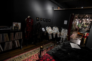 Virago Gallery