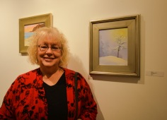 Jolyn Wells-Moran at ArtsWest Playhouse