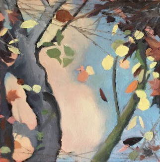 Jolyn Wells-Moran at ArtsWest