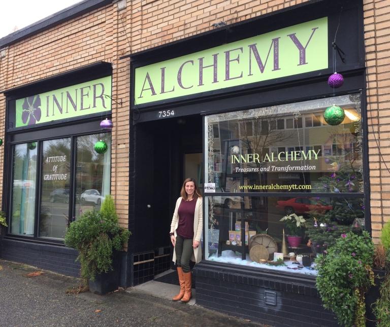 inner alchemy 4