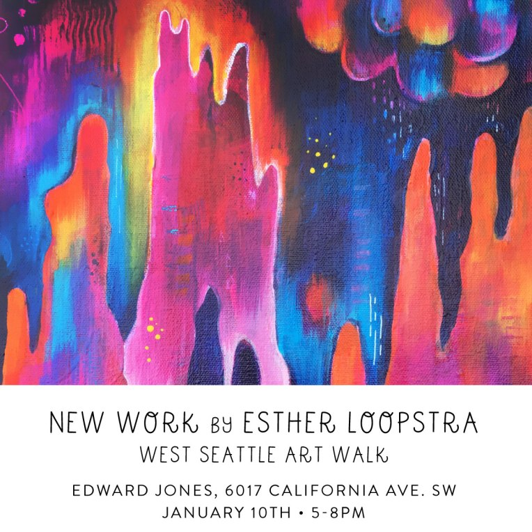 Esther Loopstra at Edward Jones Investments West Seattle Branch
