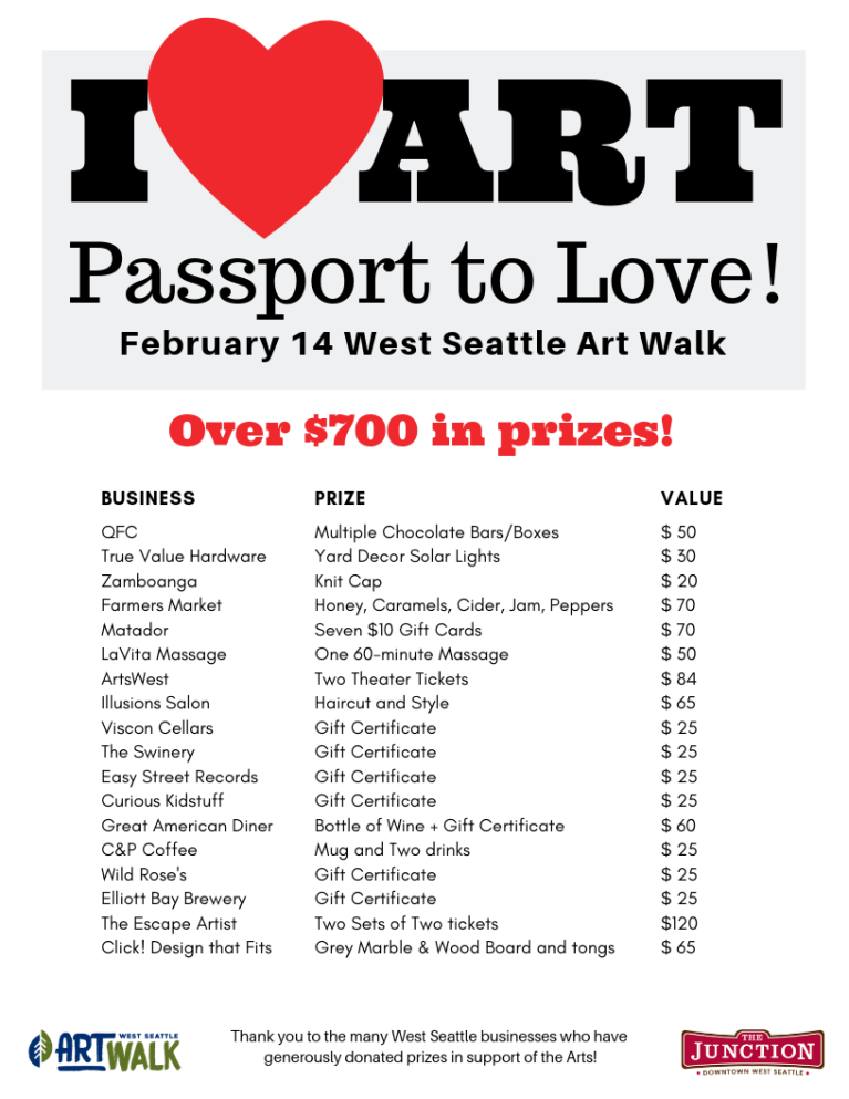 Passport to Love 2019 Hot Sheet (1)