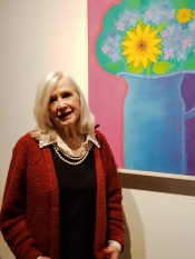 Mary Maki Rae at ArtsWest Playhouse and Gallery