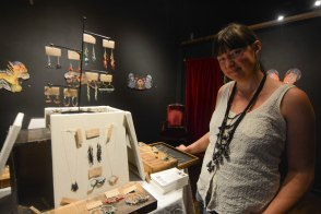 Verso Trunk Show at Virago Gallery