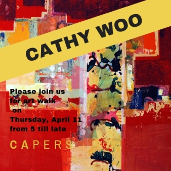 Cathy Woo at Capers Home