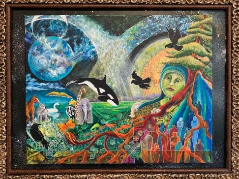 Deborah Milton at Inner Alchemy