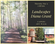Diana Grant at Caper Home