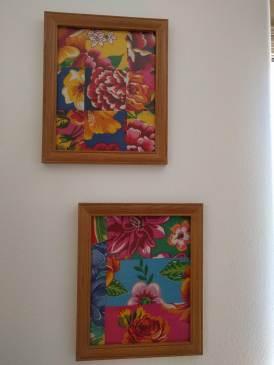 Debora Nascimento de Araujo Dold at West Seattle Art Nest