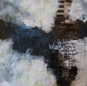Megan Simmons at Virago Gallery