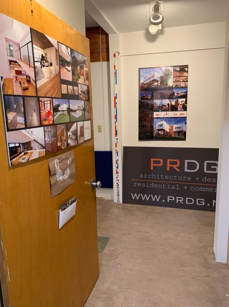 PRDG Entry