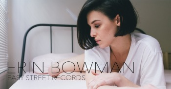 Erin Bowman at Easy Street Records