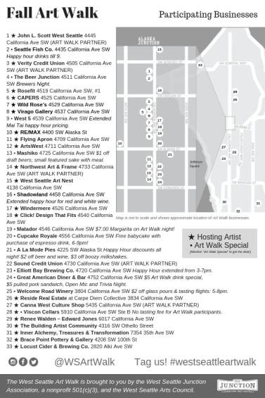 Walking Map 2019 Q4 (back) v2