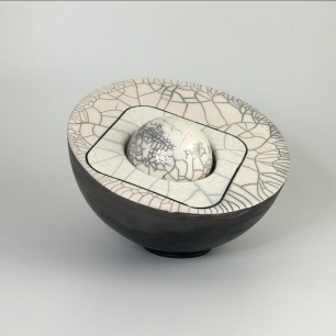Garrison Coverdale at Brace Point Pottery & Gallery