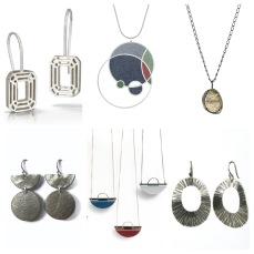 metal + matter jewelry invitational at Click! Design That Fits