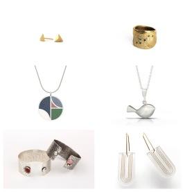 metal + matter jewelry invitational at Click!