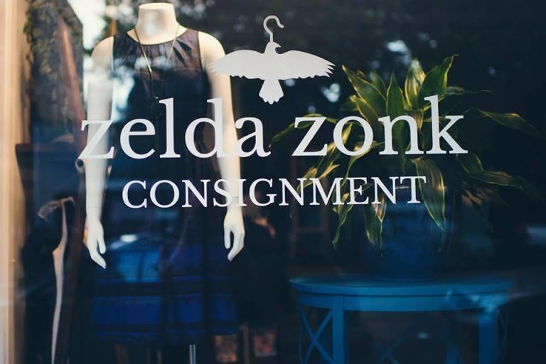 Zelda Zonk Image