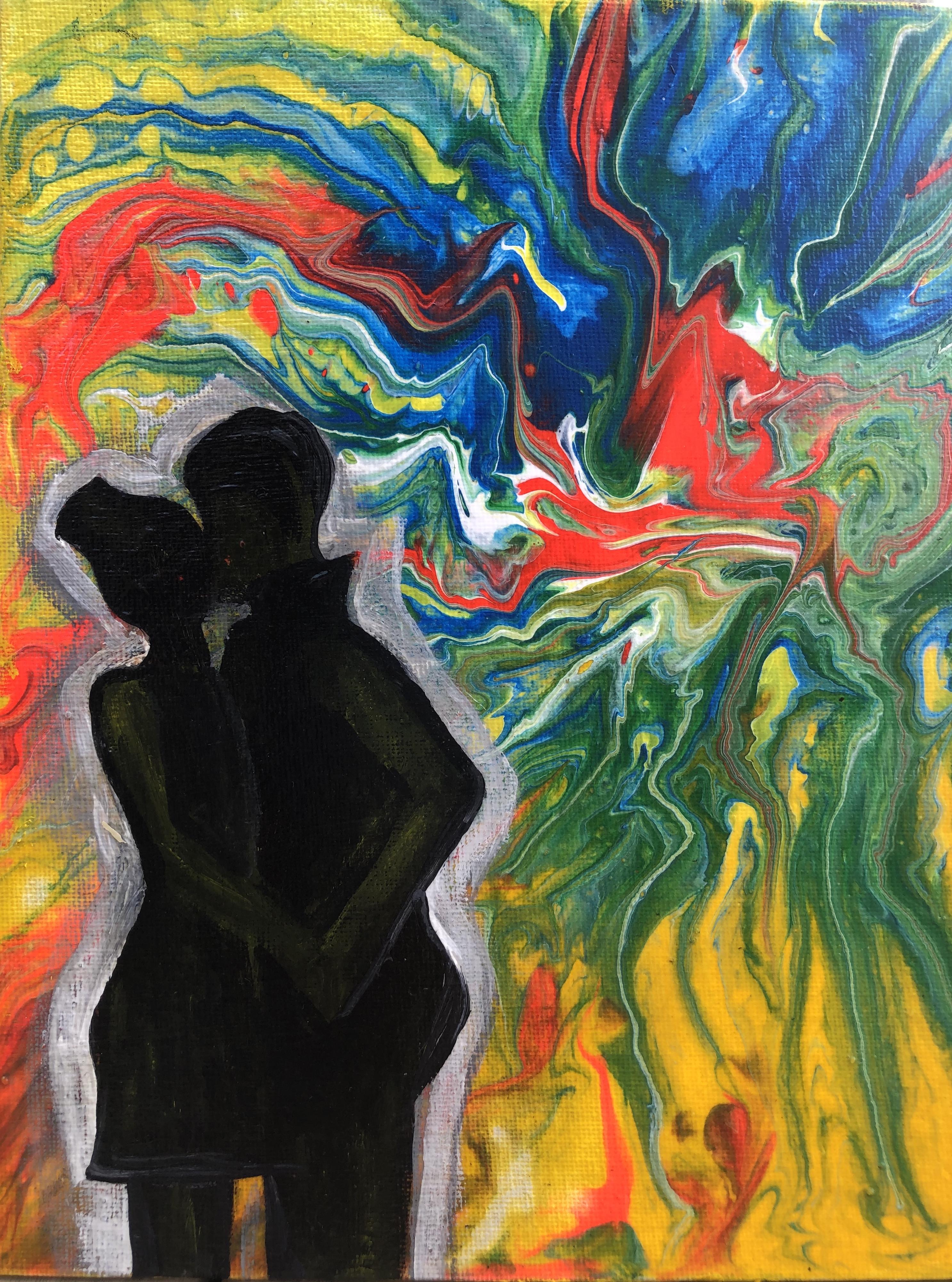 a_kiss_under_aurora_borealis_elena_naskova