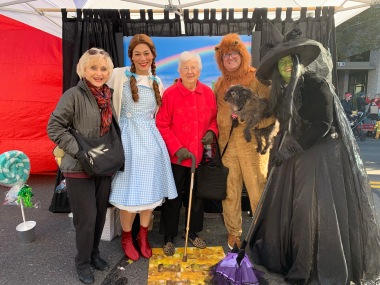 Halloween 2019 at Brookdale