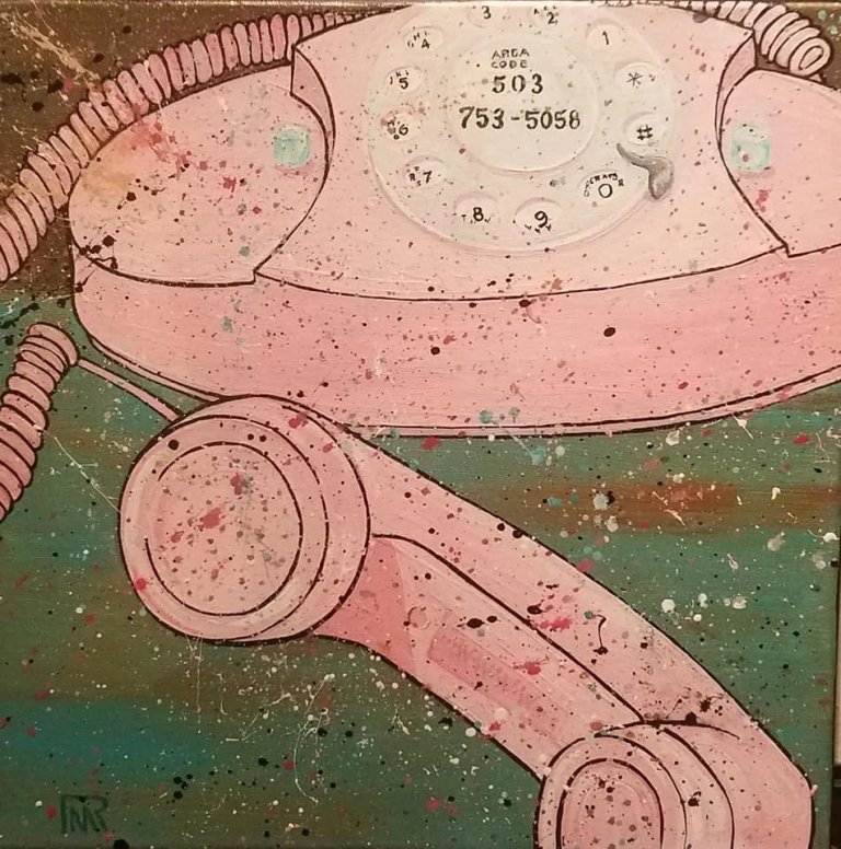 pinkphone