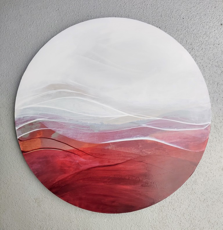 cooney_dreamy_abstract_landscape_series1_acrylic_on_wooden_panel_24x24_500