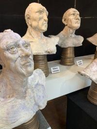 Mimi Miles at Brace Point Pottery