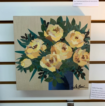 Linda McClamrock at Wild Roses